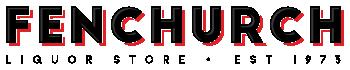 Fenchurch Liquor Store