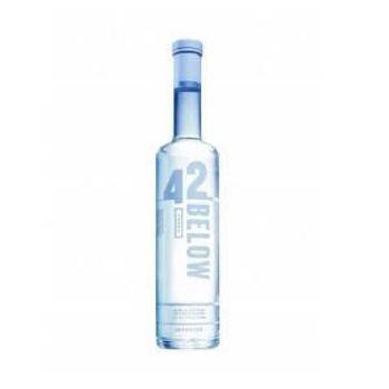 Picture of 42 Below Vodka 1000ml