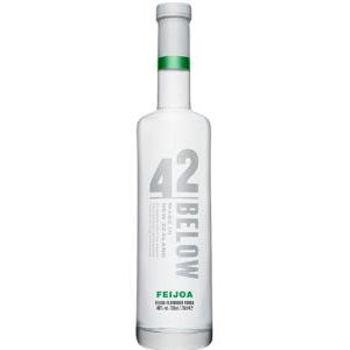 Picture of 42 Below Vodka Feijoa 1000ml