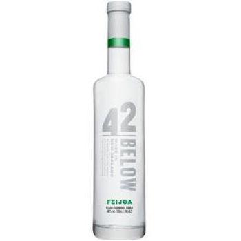 Picture of 42 Below Vodka Feijoa 700ml