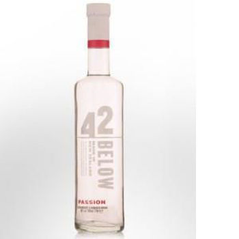 Picture of 42 Below Vodka Passionfruit 700ml