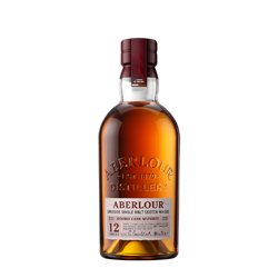 Picture of Aberlour 12yrs Whisky 700ml ABV 40%