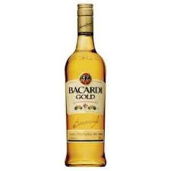 Picture of BACARDI GOLD ORO 1000ML