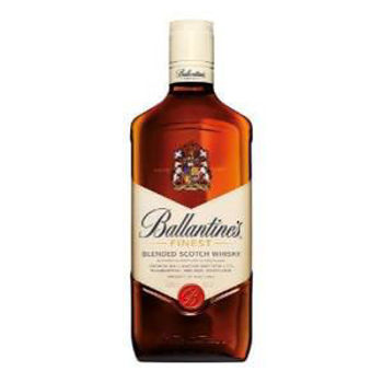 Picture of Ballantines Finest Scotch Whiskey 1000ML