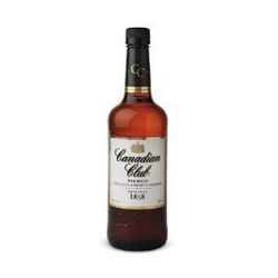 Picture of Canadian Club 1000ML 37% ABV