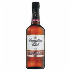 Picture of Canadian Club Spiced 1000ML