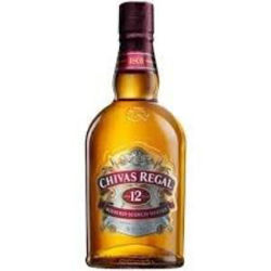 Picture of CHIVAS REGAL 12YR 1000ML