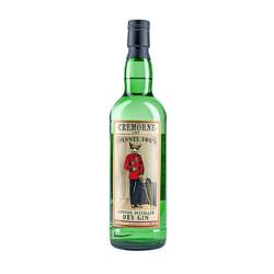 Picture of Colonel Fox Premium Dry Gin 700ml  ABV 40%
