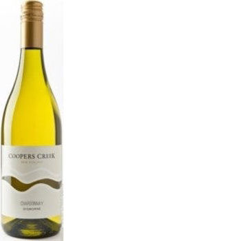 Picture of COOPERS CREEK CHARDONNAY GISB 750ML