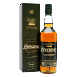 Picture of Cragganmore Distillers Edition 700ml ABV 40%