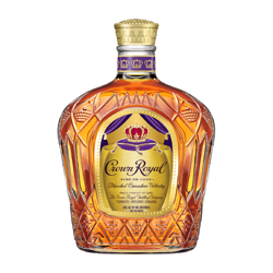Picture of Crown Royal 1000ml ABV 40%
