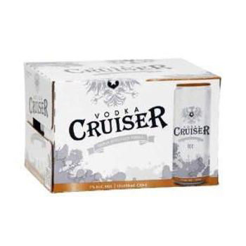 Picture of Cruiser Ice 7% 12 Pack Cans 250ml