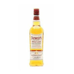 Picture of Dewars White Label 1000ml