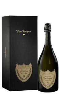 Picture of DOM PERIGNON 2010 VINTAGE FRENCH CHAMPAGNE 700ML