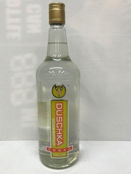 Picture of DUSCHKA GOLDEN KIWI FRUIT VODKA 1L 37.2%