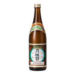Picture of GEKKEIKAN JAPANESS SAKE 16% 720ML