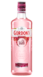Picture of GORDONS PINK GIN 37.5% 700ML