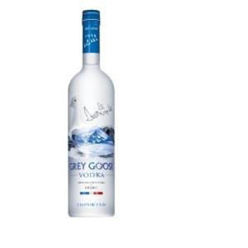 Picture of GREY GOOSE VODKA  700ML 40% ABV