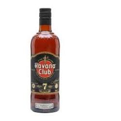 Picture of HAVANA CLUB ANOS 7YR RUM 700ML