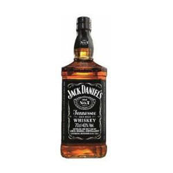 Picture of JACK DANIELS 700ML 40%