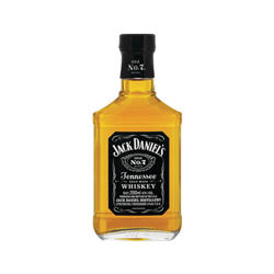 Picture of JACK DANIELS WHISKEY (200ML) 40% ABV