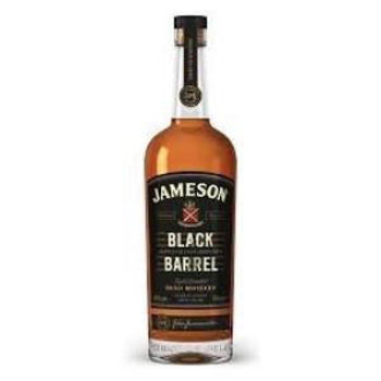 Picture of JAMESON BLACK BARRELL 700ML