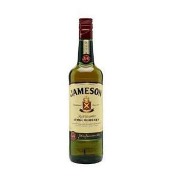 Picture of JAMESON IRISH WHISKEY 1000ML 40% ABV