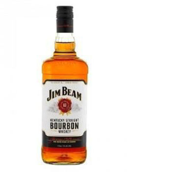 Picture of JIM BEAM 1125ML 37% ABV