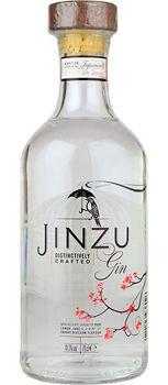 Picture of JINZU PREMIUM GIN 41.3% 700ML