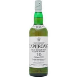 Picture of LAPHROAIG 10 YO ISLAY 700ML