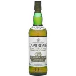 Picture of LAPHROAIG QUARTER CASK 700ML