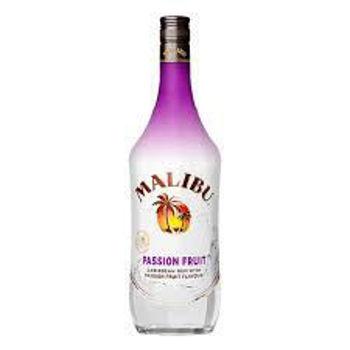 Picture of Malibu Rum  PASSION FRUIT 700ML