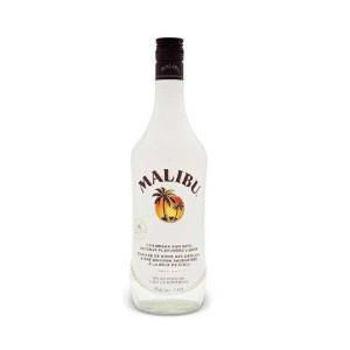 Picture of Malibu Rum 700ML