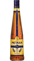 Picture of METAXA 5 STAR OUZO 700ML