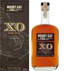 Picture of MOUNT GAY EXTRA OLD RUM 700ML