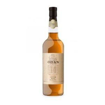 Picture of OBAN 14 YO WEST HIGHLAND 700ML