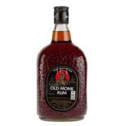 Picture of OLD MONK RUM 7YR 750ML