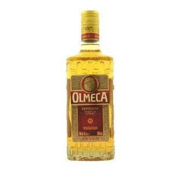 Picture of Olmeca Reposado Tequila 700ML
