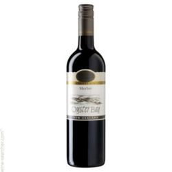 Picture of OYSTER BAY MERLOT 750ML