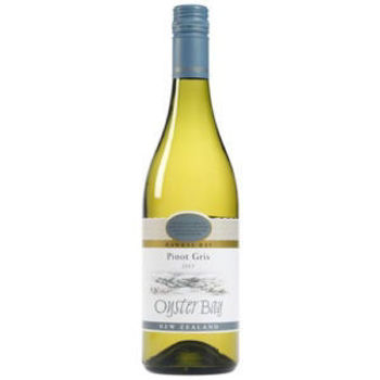 Picture of OYSTER BAY PINOT GRIS 750ML (2-Btl Deal)