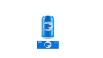 Picture of PART TIME RANGERS GREAT WHITE SHARK WHITE RUM,APPLE,LIME 6.0% 10Pk 330ML CANS