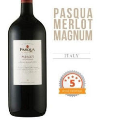 Picture of PASQUA MERLOT 1500ML