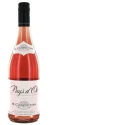 Picture of PAYS D OC ROSE 750ML