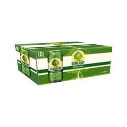 Picture of Somersby Apple Cider 10 Pack Cans 330ml