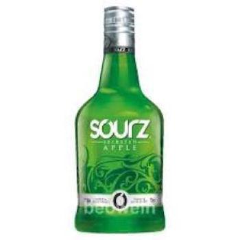 Picture of SOURZ APPLE 700ML