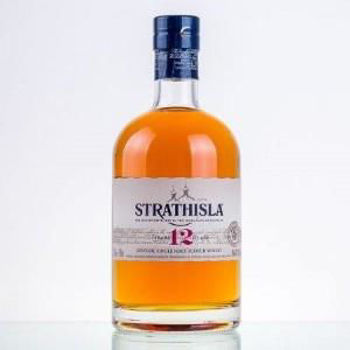 Picture of STRATHISLA 12YR SINGLE MALT 700ML