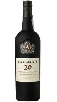 Picture of Taylor's 20 Year Old Tawny Port 750ML