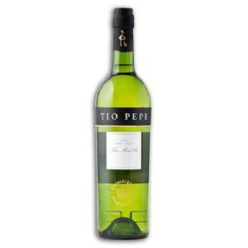 Picture of Tio Pepe Fino Sherry 750ml