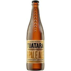 Picture of TUATARA INDIAN PALE ALE 330ML BOTTLE 6 PACK
