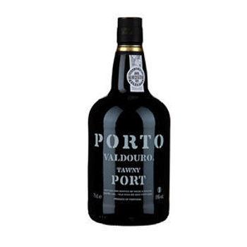 Picture of VALDOURO PORTO TAWNY PORT 750ML